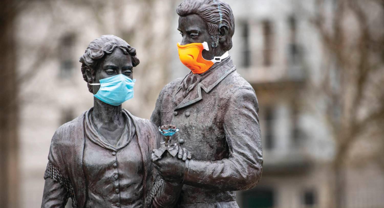 Коронавирус в Тверской области 1 сентября: ещё 187 человек заразились