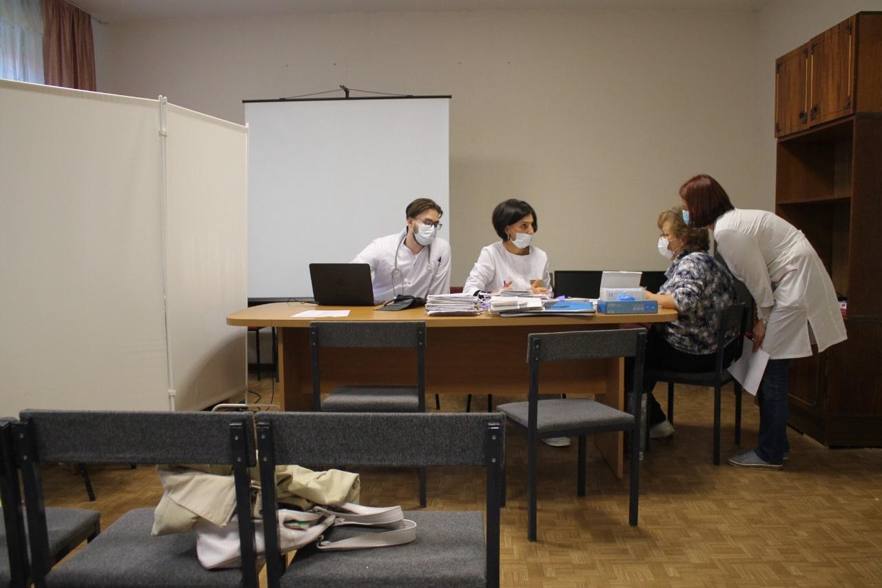В Тверской областной кардиоцентр приехали специалисты Бакулевского центра