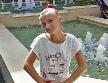 В Тверской области 13-летняя девочка ушла гулять и не вернулась