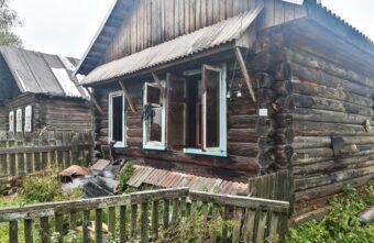Во время тушения пожара в Тверской области нашли тело мужчины