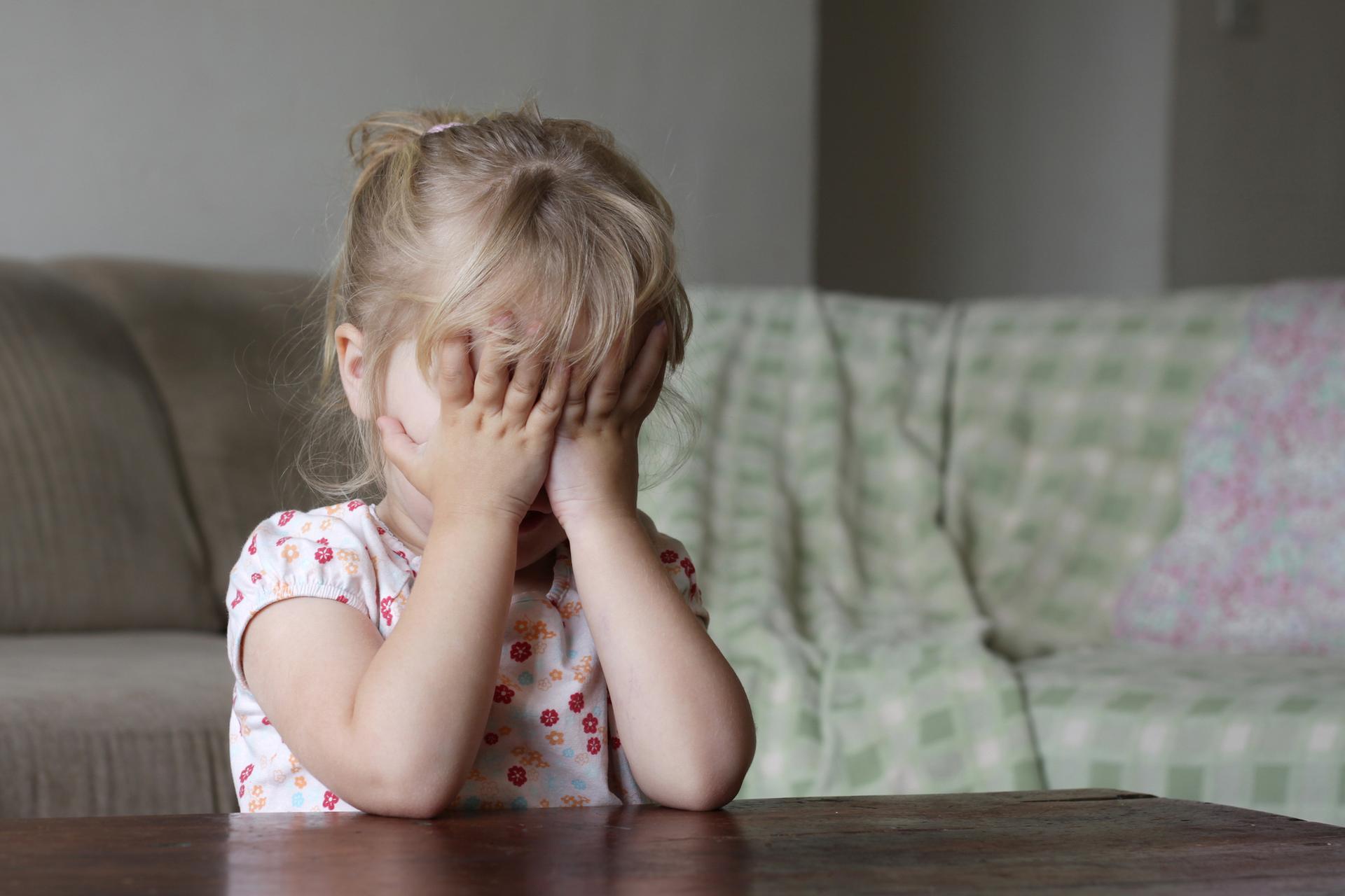 За оскорбление 7-летней девочки в соцсетях наказали жительницу Тверской области