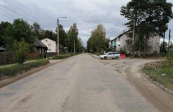 Сбитый велосипедист в Тверской области отделался ушибами