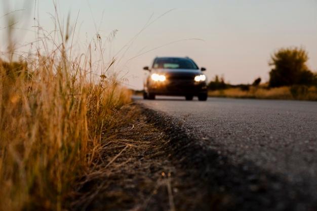 Житель Тверской области простил угонщика своего автомобиля