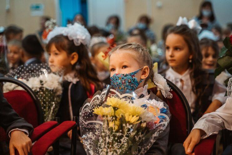 Речной, День знаний и герой: три главных события недели в Тверской области