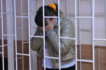Жительница Тверской области хотела обойти тюрьму, но не смогла