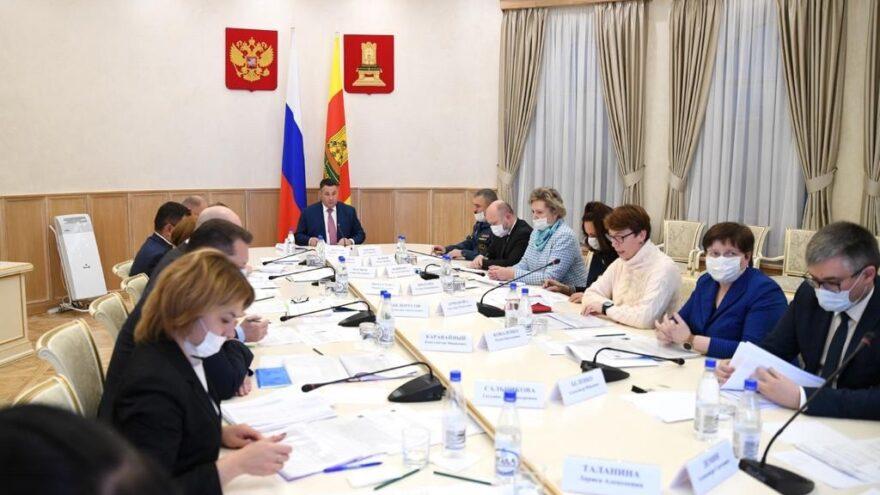 В Тверской области увеличат стипендии для талантливых ребят
