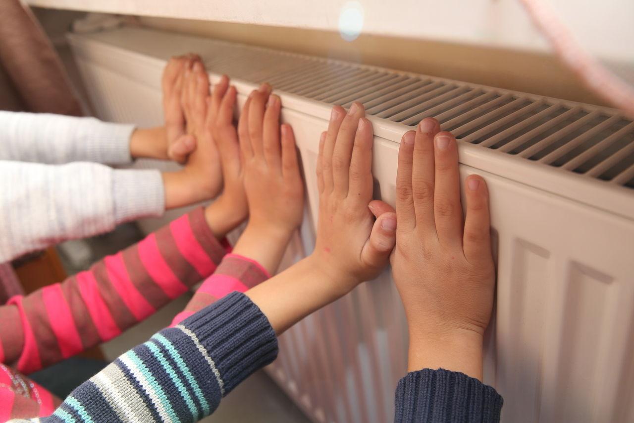 Тёплые новости: стало известно, когда в Твери дадут отопление