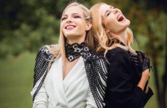 Тверская легкоатлетка Дарья Клишина удивила своих фанатов новой песней