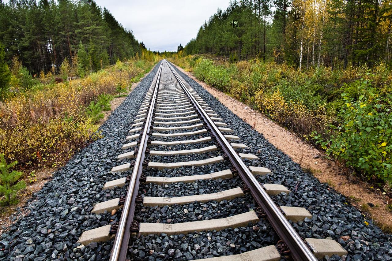 В Тверской области открыли путепровод через железную дорогу
