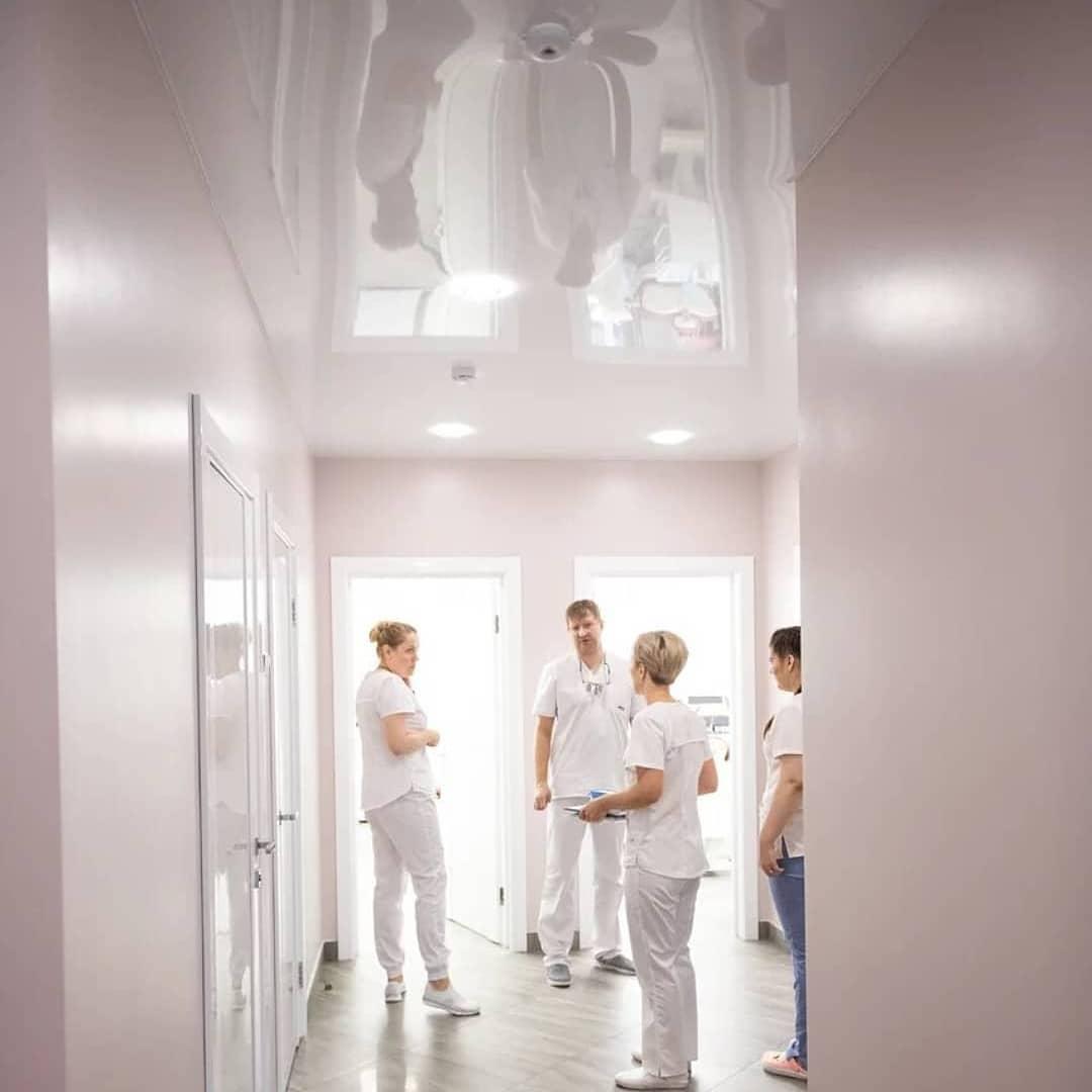 Стоматология «АртДент» стала одним из лидеров проведённого в Твери народного голосования