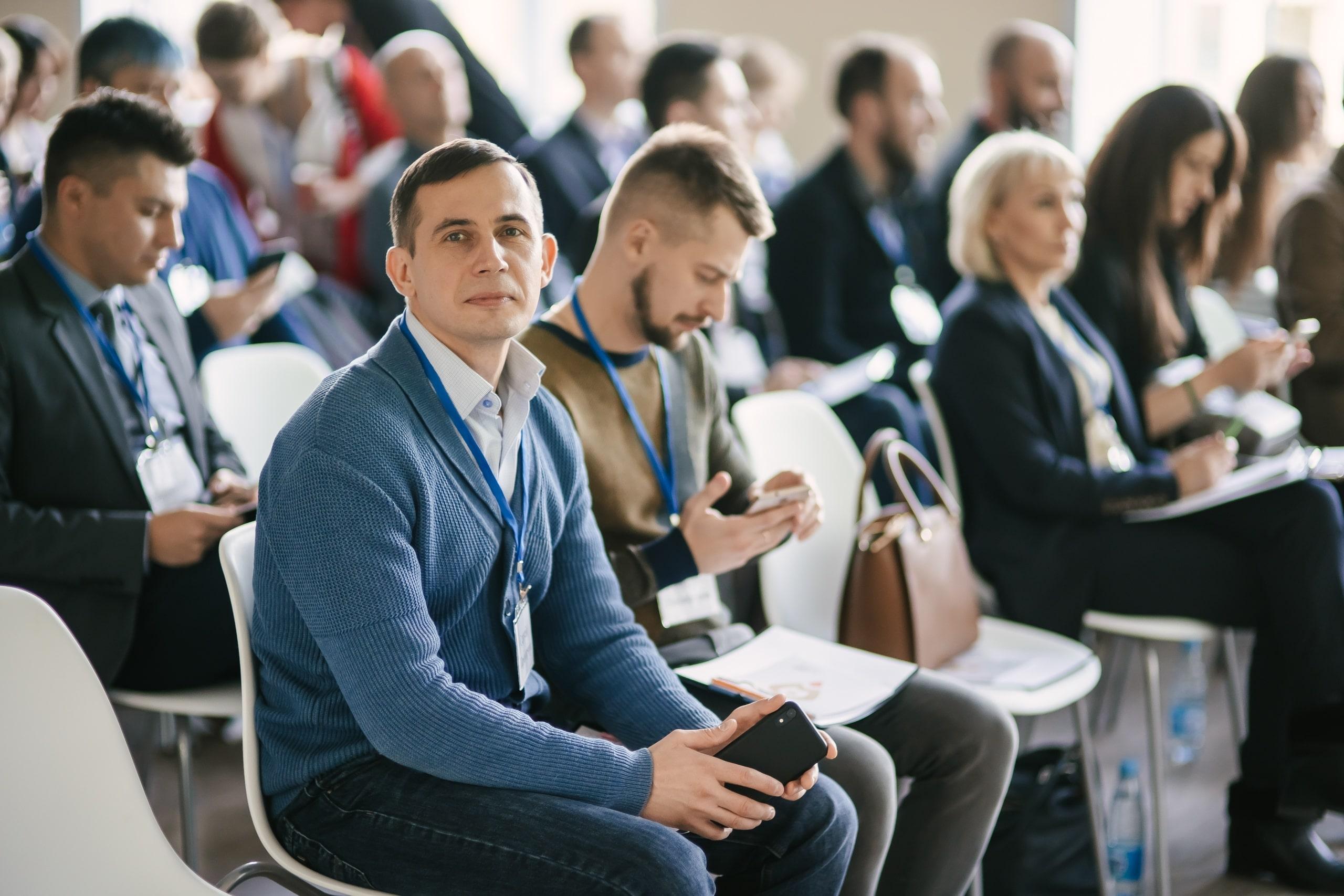 В Твери впервые пройдёт региональный этап национальной премии «Бизнес-Успех»