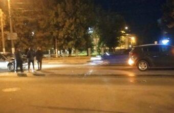 Молодая девушка серьёзно пострадала в аварии в Твери