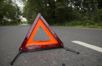 В Тверской области иномарка сбила 60-летнюю женщину прямо на зебре