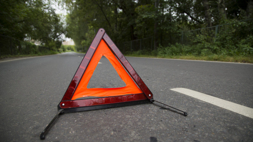 Водитель иномарки погиб на тверской трассе из-за неудачного обгона