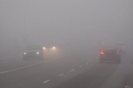 Водителей предупредили об ухудшении погодных условий в Тверской области