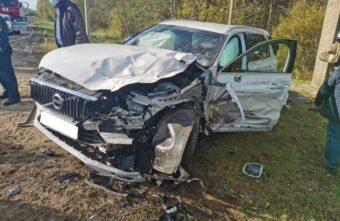 Появились подробности и фото смертельной аварии в Тверской области