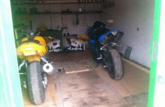 Предложив продать мотоциклы, парень из Тверской области оставил знакомого без денег