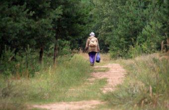 Пенсионерка из Тверской области рассказала, как спасатели подарили ей вторую жизнь